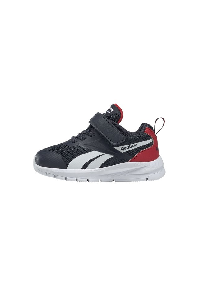REEBOK RUSH RUNNER 3 ALT SHOES - Löparskor stabilitet - blue