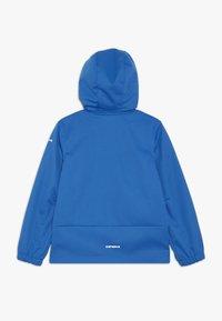 Icepeak - LAURENS - Soft shell jacket - blue - 1