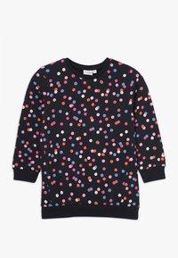 Name it - NMFVERA - Sweatshirt - dark sapphire - 0