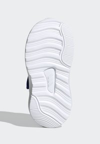 adidas Performance - FORTARUN RUNNING - Scarpe da corsa stabili - blue - 4