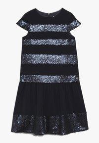 Lili Gaufrette - LAPARTY - Koktejlové šaty/ šaty na párty - navy - 0