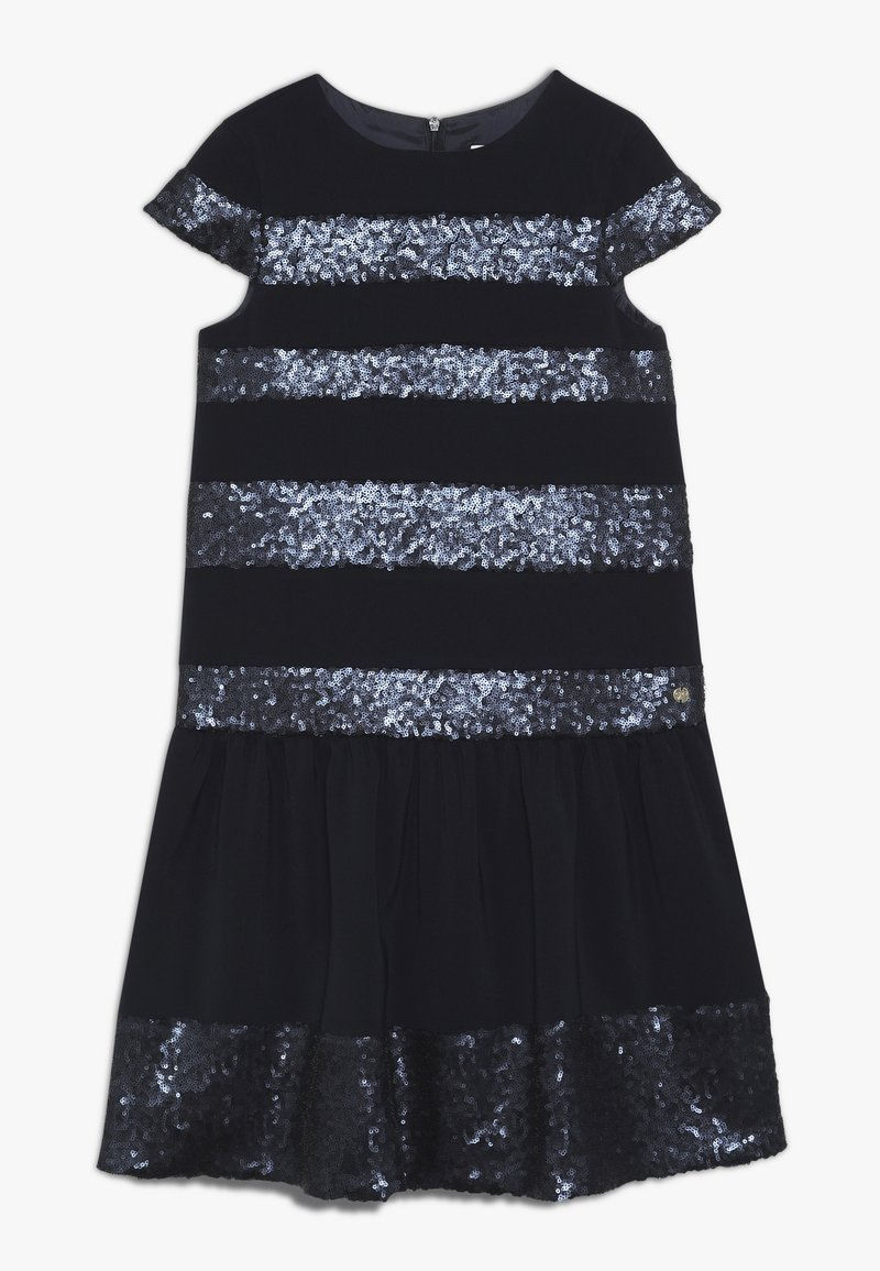 Lili Gaufrette - LAPARTY - Koktejlové šaty/ šaty na párty - navy