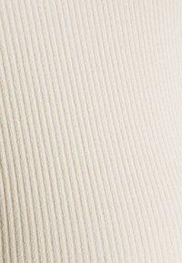 Pieces Maternity - PCMBANO  - Print T-shirt - whitecap - 2