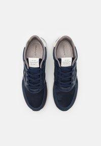 GANT - BEEKER - Sneakers - marine - 3