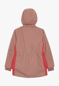 Molo - HENRIETTA - Chaqueta outdoor - withered rose - 1