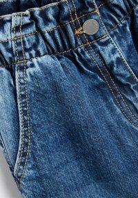 Next - Relaxed fit jeans - dark-blue denim - 2