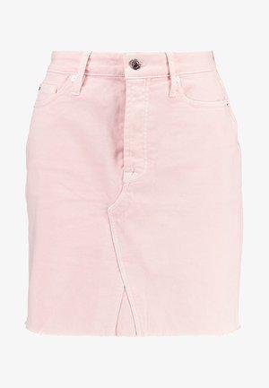 DARIA SKIRT - A-lijn rok - pastel rose