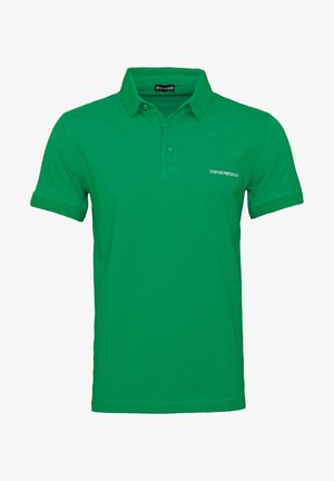 SHORTSLEEVE - Polo - grün