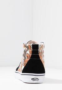 Vans - Sneakers high - true white - 5