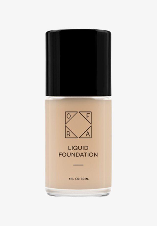 LIQUID FOUNDATION - Foundation - lite beige