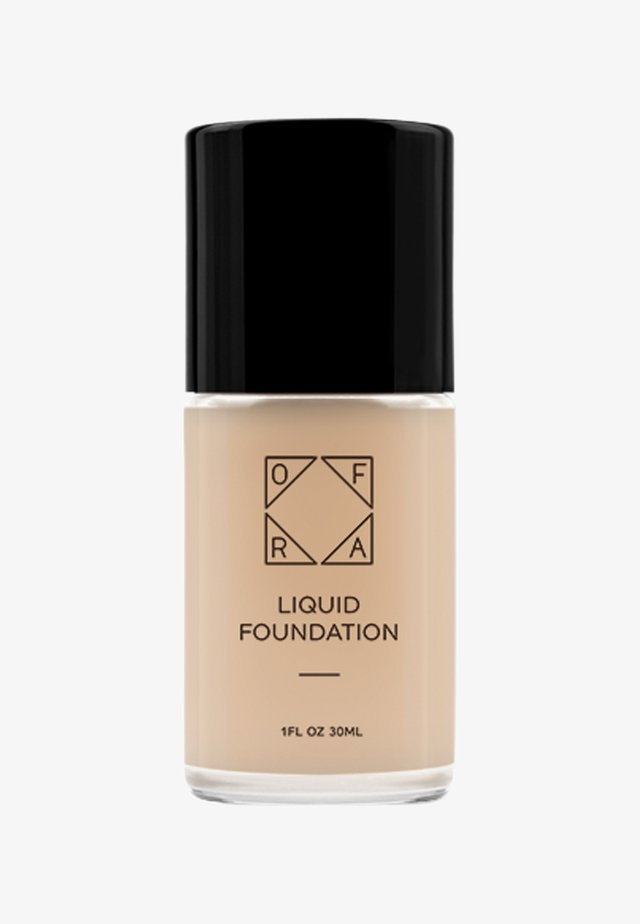 LIQUID FOUNDATION - Fondotinta - lite beige