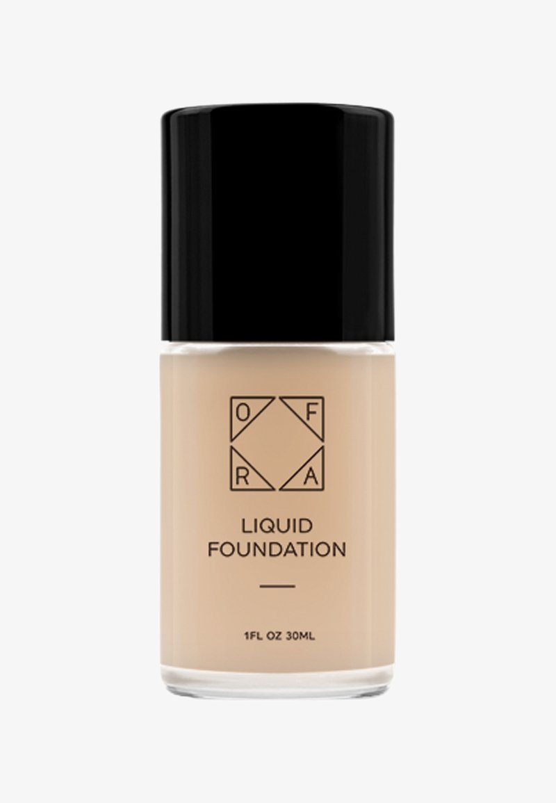 OFRA - LIQUID FOUNDATION - Foundation - lite beige