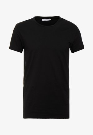 KRONOS  - T-shirts - black
