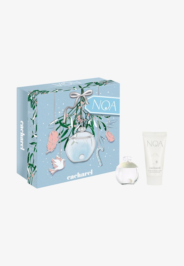 NOA X-MAS SET EDT  + BODYLOTION  - Fragrance set - -