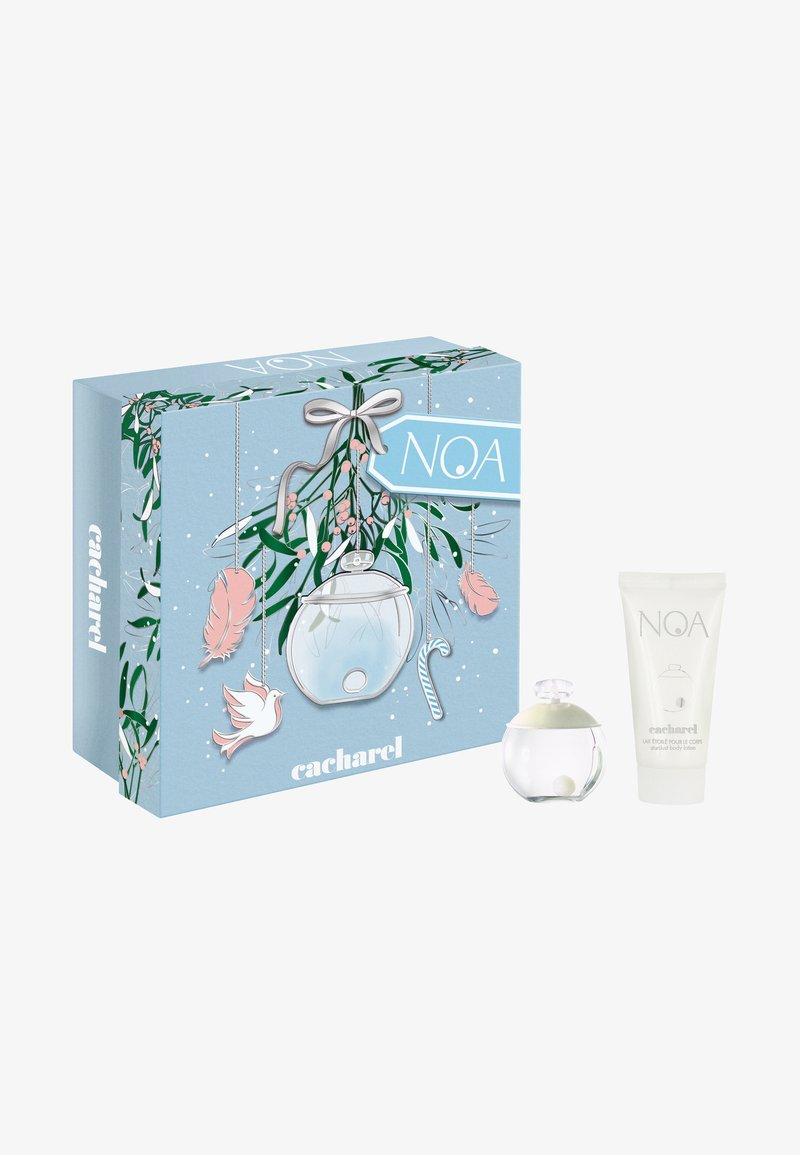 Cacharel Fragrance - NOA X-MAS SET EDT  + BODYLOTION  - Fragrance set - -