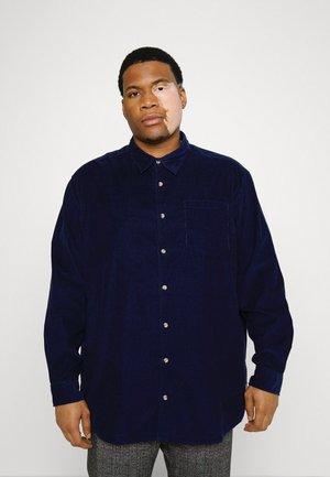 JJKENDRICK SHIRT - Shirt - navy blazer