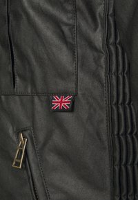 Belstaff - GANGSTER JACKET - Lehká bunda - black - 7