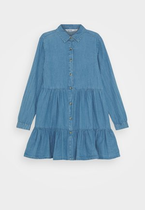 AUSTRALIA - Day dress - light blue