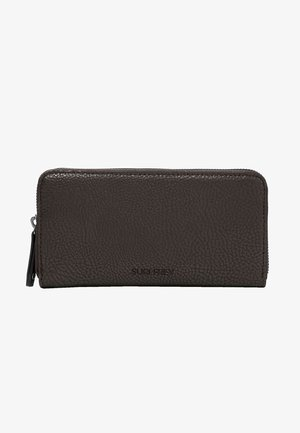BRITTNEY - Wallet - brown