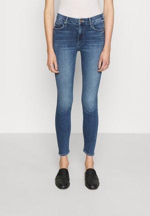 THE LOOKER  - Jeans Skinny Fit - dark blue