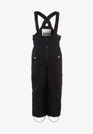 PLAY PRO - Snow pants - black