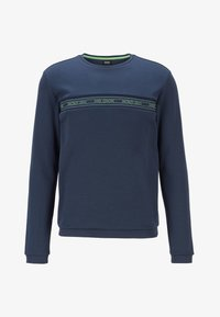 BOSS - Sweatshirt - dark blue - 3