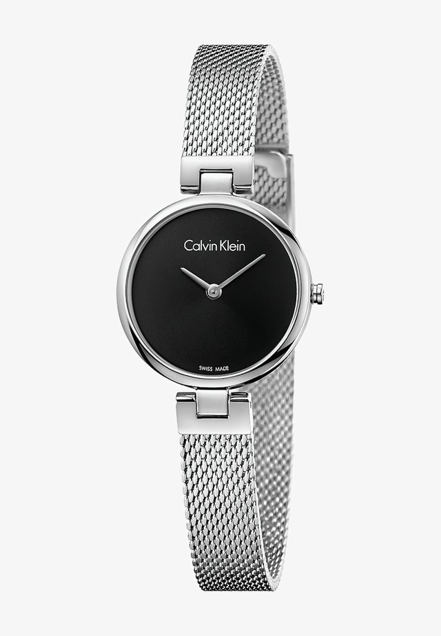 AUTHENTIC - Watch - silber
