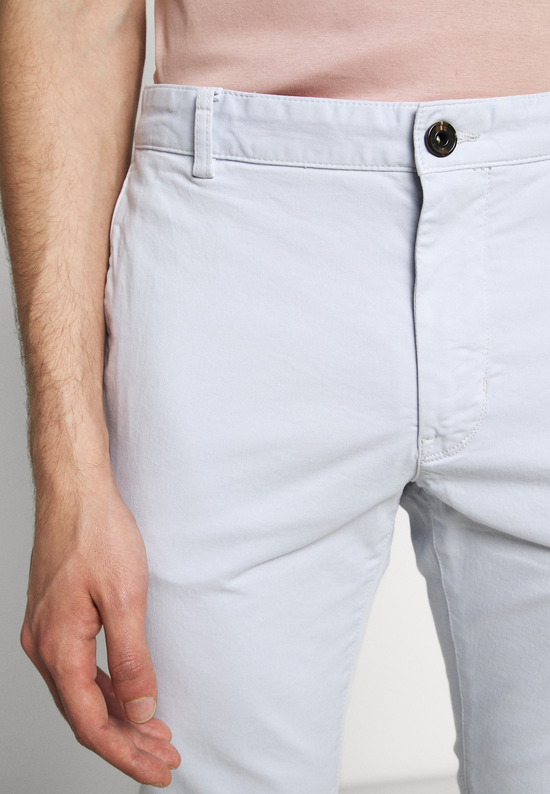 Tiger of Sweden TRANSIT  - Chino - pastelblue
