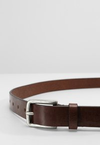 Royal RepubliQ - LOYAL  - Belt business - brown - 2