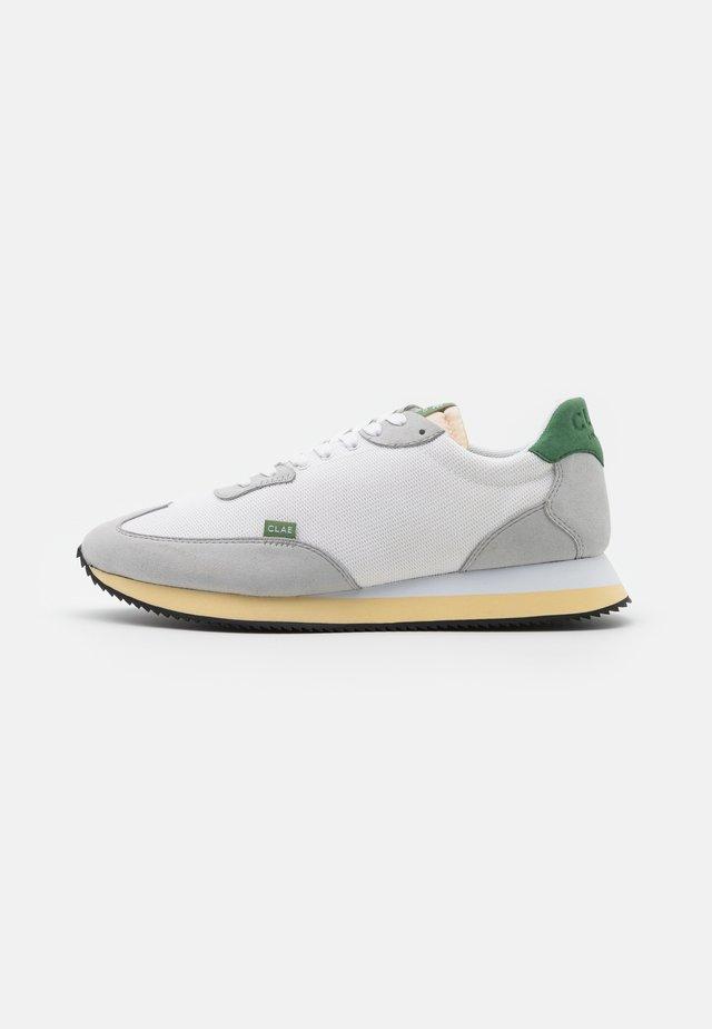 RUNYON UNISEX - Sneakers laag - microgrey