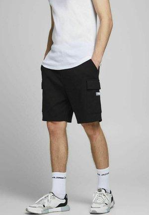 AIR CARGO - Shorts - black