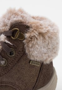 Superfit - GROOVY - Winter boots - lila - 5