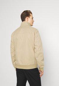 GANT - HAMPSHIRE  - Summer jacket - tan - 2