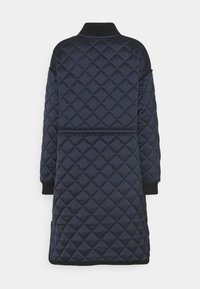 See by Chloé - Classic coat - blue lagoon - 1