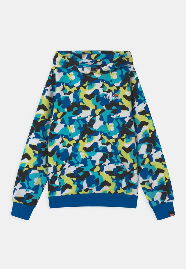 TEEMU - Sweatshirt - blue