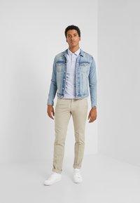 Mason's - TORINO SUMMER - Kalhoty - beige - 1