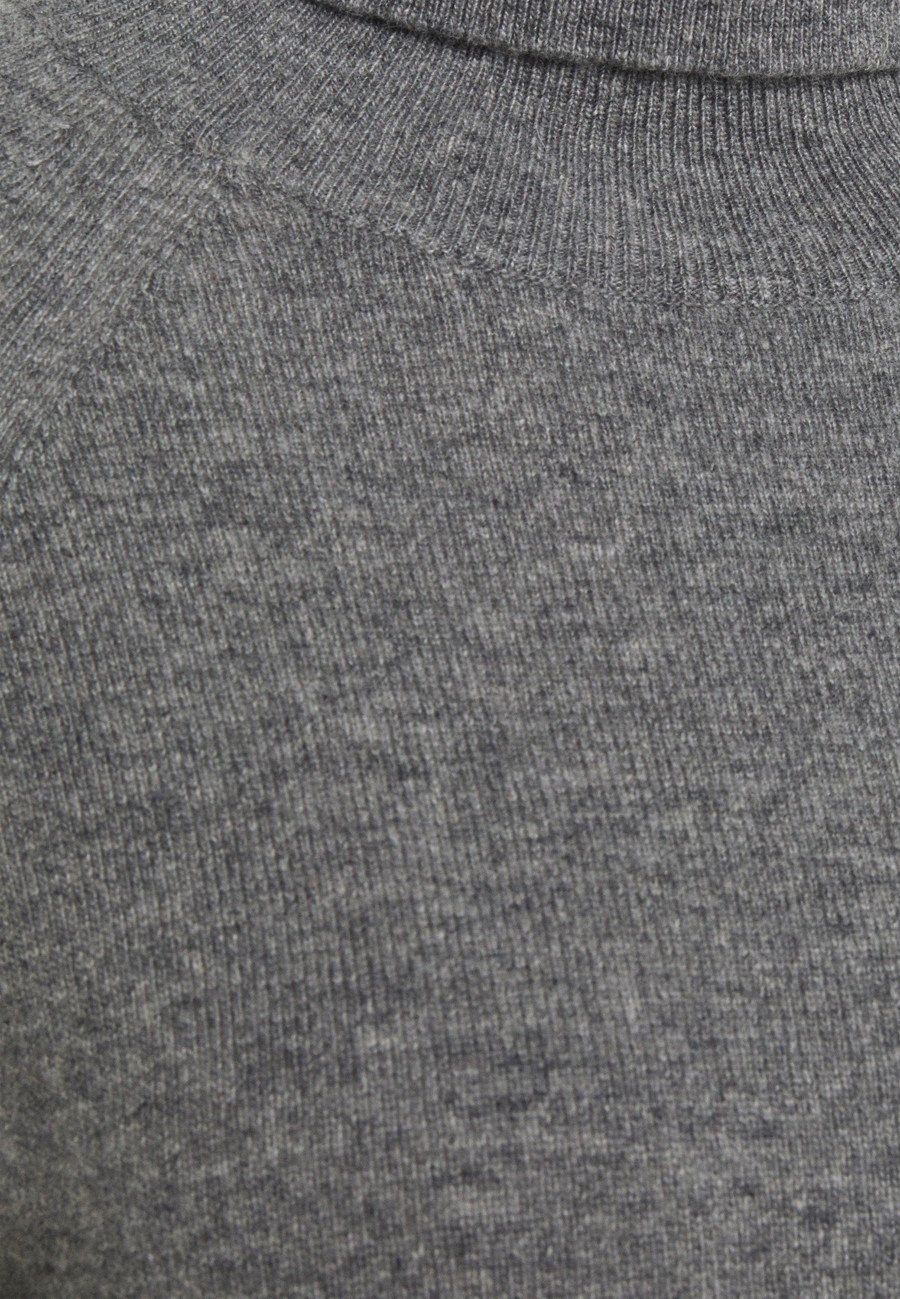 Marella MASSA - Trui - grigio melange - Dames jas Nieuw
