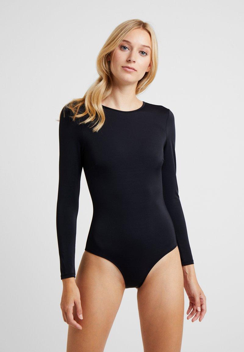 Even&Odd - Swimsuit - black