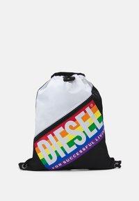 Diesel - BBAG-SACK-P UNISEX - Batoh - multicolour - 0