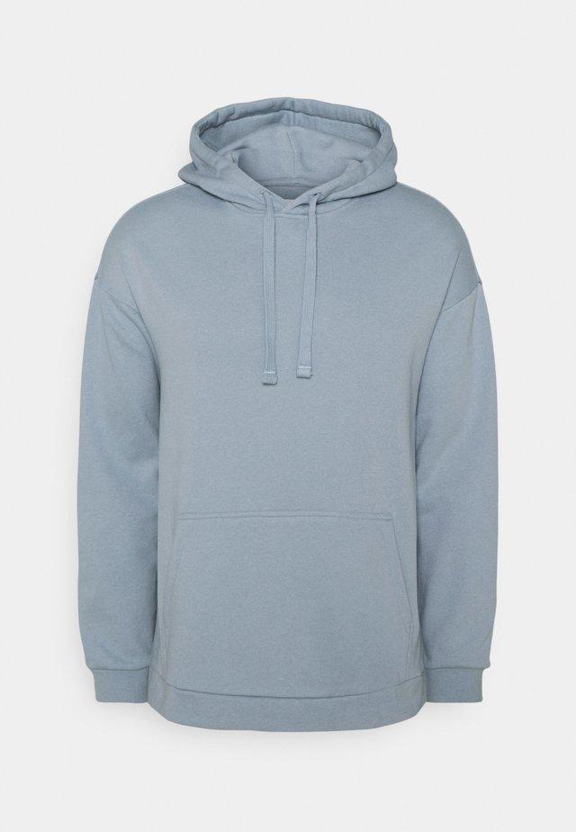 Luvtröja - blue