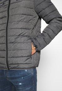 Ellesse - LOMBARDY - Summer jacket - dark grey - 5