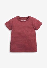 Next - 3 PACK  - T-shirt z nadrukiem - multi-coloured - 1