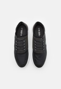 Lacoste - FIT - Sneakers basse - black/white - 3