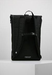 adidas Originals - ROLLTOP - Rucksack - black - 2