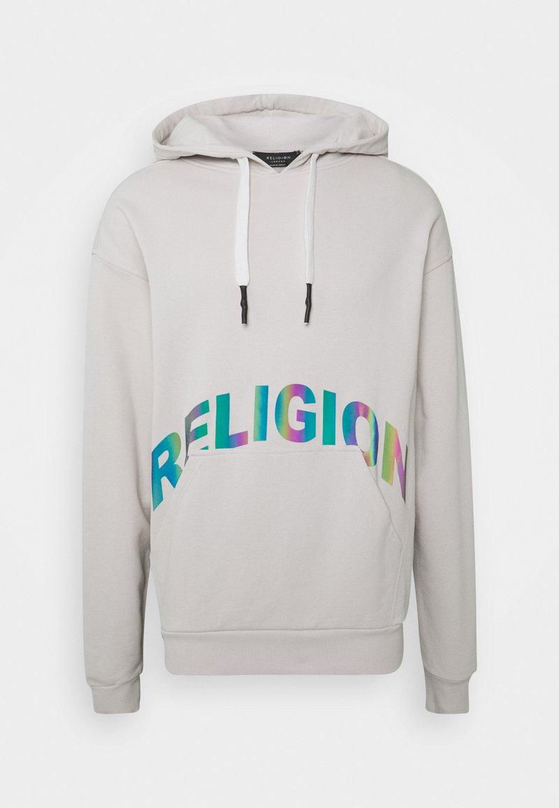 Religion - HOODY - Mikina skapucí - ivory