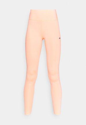 LEGGING - Leggings - neon coral