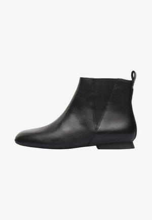 CASI MYRA - Kotníková obuv - black