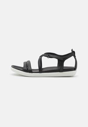 SIMPIL  - Sandalen - black