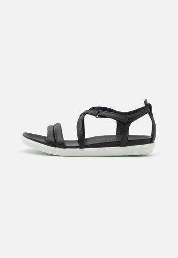 SIMPIL  - Sandals - black
