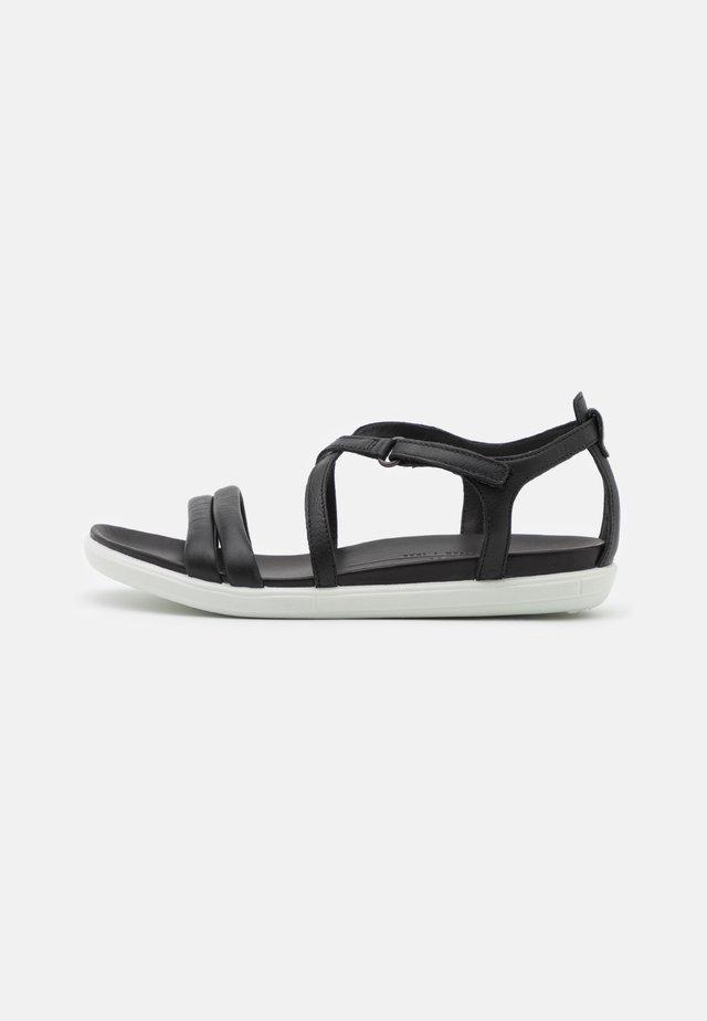 SIMPIL  - Sandaler - black